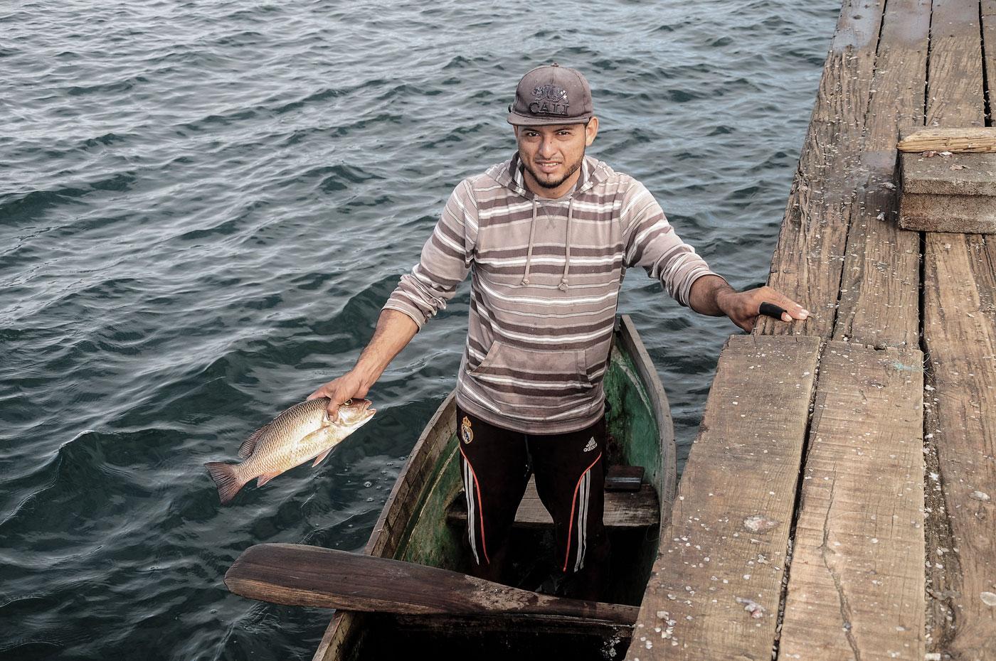 Pescador José Marcos