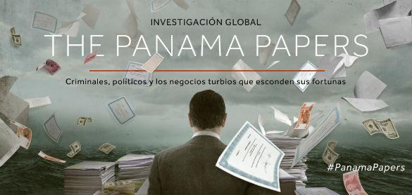 Panama Papers es una gigantesca filtración de información que implicó la revisión de 11.5 millones de documentos