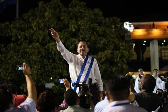 El Consejo Supremo Electoral (CSE) está constituido por 10 magistrados fieles a Daniel Ortega, una ventaja en función de su objetivo de ser reelecto presidente. Foto tomada de la cuenta Flickr de la Cancillería de Ecuador