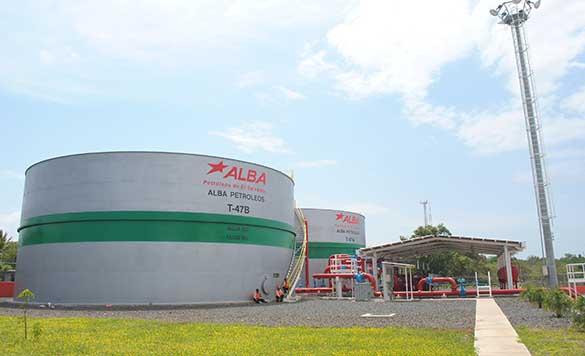 Alba Petróleos envió $165 9 millones a Panamá | CONNECTAS